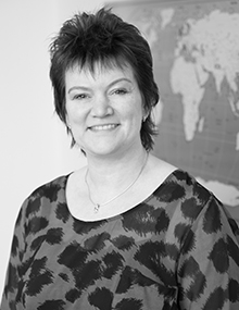 Dorte Andersen