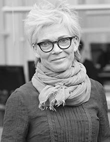 Gitte Funder