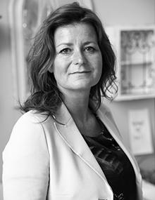 Ingrid Vredenbregt