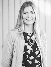 Kristina S. Pedersen