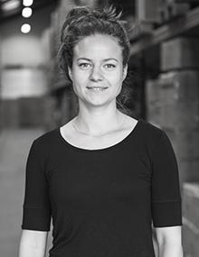 Marie K. Pedersen