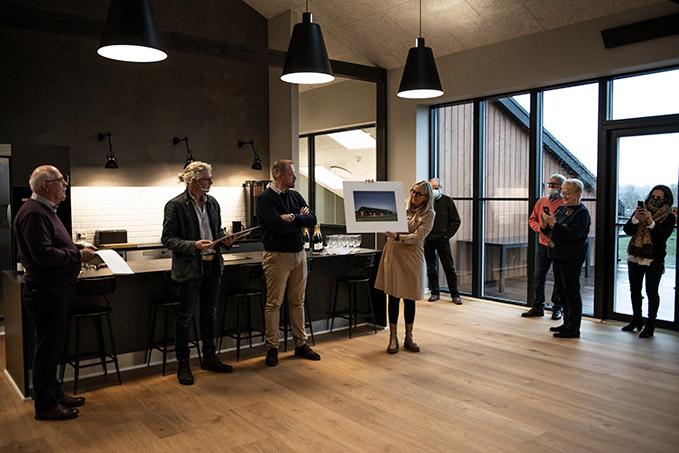 Esbjerg Kommunes Byfond, 2020